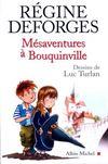 Livres - Mesaventures A Bouquinville