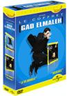 DVD & Blu-ray - Elmaleh, Gad - Coffret - Décalages + La Vie Normale