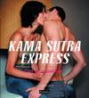 Livres - Kama Sutra express ; l'art du &quot;quickie&quot;