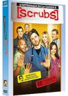 DVD & Blu-ray - Scrubs - Saison 8