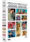 DVD &amp; Blu-ray - Sries Tv Cultes - Coffret