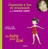 Livres - Un tutu pour Zoé