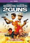 DVD & Blu-ray - 2 Guns
