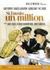 DVD &amp; Blu-ray - Si J'Avais Un Million