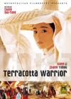 DVD & Blu-ray - Terracotta Warrior