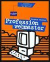 Profession Webmaster