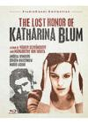 DVD & Blu-ray - L'Honneur Perdu De Katharina Blum