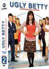 DVD &amp; Blu-ray - Ugly Betty - Saison 2