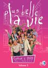 DVD & Blu-ray - Plus Belle La Vie - Volume 3