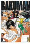 Livres - Bakuman t.12