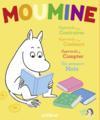 J'apprends avec Moumine ; coffret
