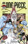 Livres - One piece t.49 ; nightmare Luffy