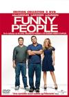 DVD & Blu-ray - Funny People