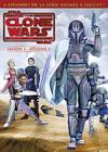DVD & Blu-ray - Star Wars - The Clone Wars - Saison 2 - Volume 3