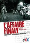 DVD & Blu-ray - L'Affaire Finaly