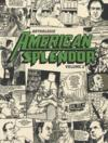 Livres - Anthologie american splendor t.2