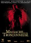 DVD & Blu-ray - Massacre À La Tronçonneuse
