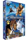 DVD &amp; Blu-ray - Comme Chiens Et Chats + Comme Chiens Et Chats - La Revanche De Kitty Galore