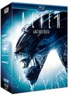DVD &amp; Blu-ray - Alien Anthologie