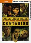 DVD & Blu-ray - Contagion
