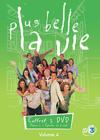 DVD & Blu-ray - Plus Belle La Vie - Volume 4
