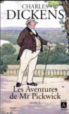 Les aventures de Mr Pickwick