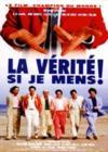 DVD & Blu-ray - La Verité Si Je Mens !