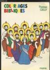 Coloriages Bibliques/n2