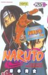 Livres - Naruto t.25