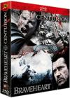 DVD &amp; Blu-ray - Centurion + Braveheart