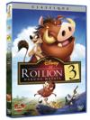 DVD &amp; Blu-ray - Le Roi Lion 3, Hakuna Matata