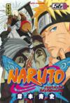 Livres - Naruto t.56