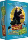 """DVD & Blu-ray - 3 Films De Pascal Thomas D'Après Agatha Christie - """"mon Petit Doigt M'A Dit..."""" + Le Crime Est Notre Affaire + Associés Contre Le Crime..."""