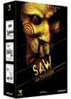 DVD & Blu-ray - Saw : La Trilogie