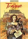 Livres - La Traque T.1; Grignan