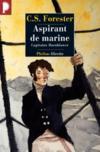 Aspirant de marine ; capitaine Hornblower