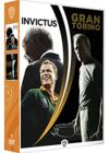 DVD &amp; Blu-ray - Invictus + Gran Torino