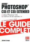 Livres - Photoshop CS 5.5