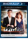 DVD & Blu-ray - Crazy Night
