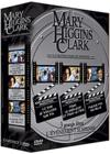 DVD & Blu-ray - Mary Higgins Clark - Coffret 6