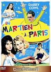 DVD & Blu-ray - Un Martien À Paris