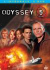 DVD &amp; Blu-ray - Odyssey 5