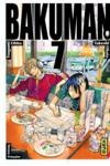 Livres - Bakuman t.7