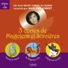 Livres - 3 contes de magiciens et sorcières ; Hansel et Gretel, le magicien d'Oz, l'apprenti sorcier