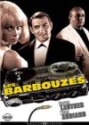 DVD & Blu-ray - Les Barbouzes