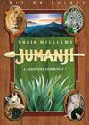 DVD & Blu-ray - Jumanji