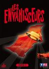 DVD &amp; Blu-ray - Les Envahisseurs - Partie 3