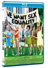DVD & Blu-ray - We Want Sex Equality