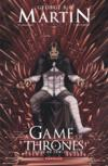 A game of thrones ; le trône fer t.4