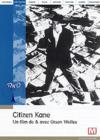 DVD & Blu-ray - Citizen Kane